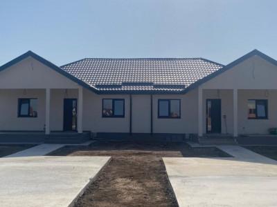 Duplex 3 camere-teren 250mp-Clinceni-Ilfov