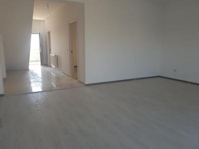 Duplex 4 camere-teren 280mp-P+E+M-Bragadiru-Haliu