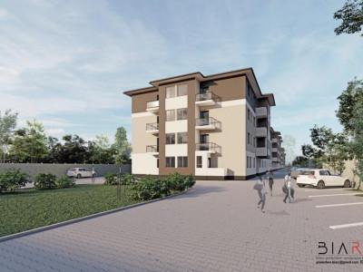 Apartament 2 camere-Diamantului-Bloc Nou-Toate utilitatile-Super-Pret