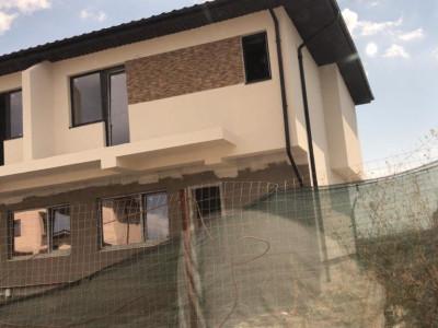 OFERTA-Vila cocheta-3 dormitoare-Bragadiru!!