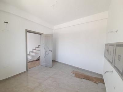Duplex la cheie -Bragadiru -4 camere-teren 200mp