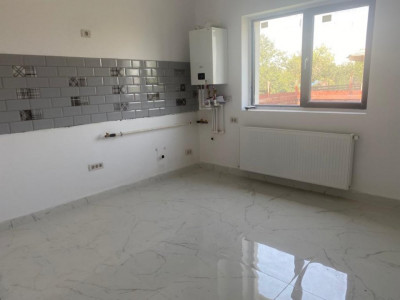 Vila 4 camere-Parter+Pod-teren 300mp-Clinceni Ilfov