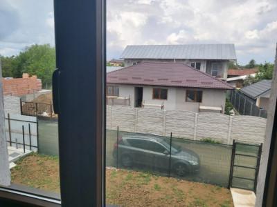 Vila 4 camere-teren 400mp-P+M -Domnesti