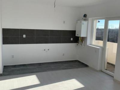 Garsoniera finisata-32.500 euro-STB-Asfalt-Toate utilitatile-Parcare