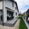 Casa Single finisata modern, teren 450 MP, Bragadiru, zona Cristalului