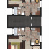 Apartament 2 camere + curte Bragadiru-Diamantului