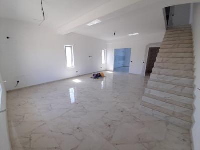 Casa Single finisata modern, teren 250 MP, Bragadiru, zona HALIU
